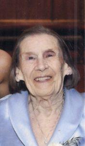 Mrs. Martha Evelyn Jacoway
