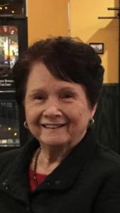 Mrs. Balbina A. Collazo De Baez