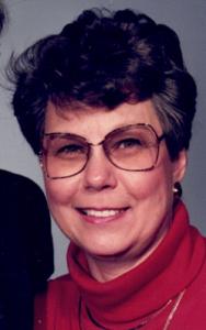 Mrs. Billie Jean Everett Blevins