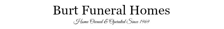 Burt Funeral Homes Logo